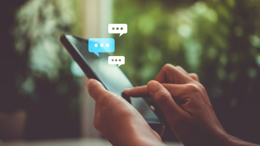 Using Chatbots