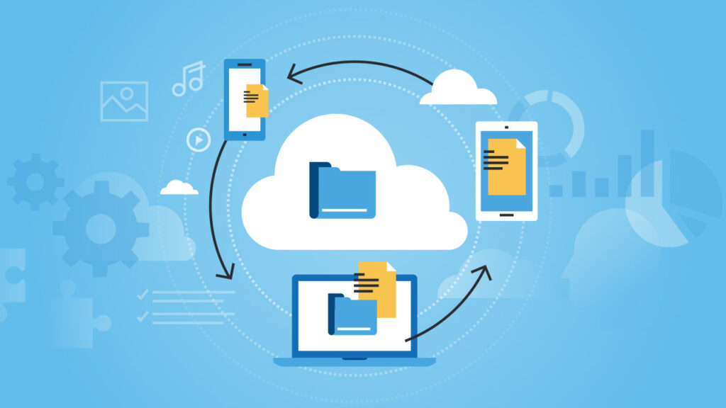 Ways to Share Documents Securely